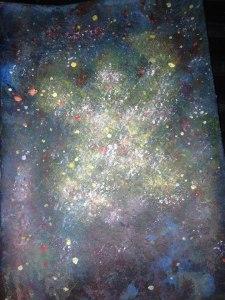 cosmos chloe