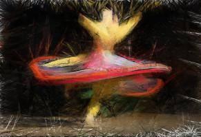 dancer shelley
