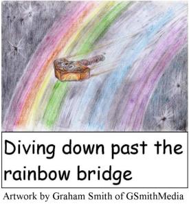 rainbow gra