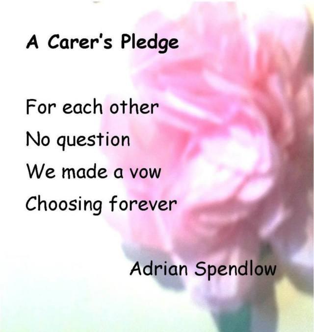 carers pledge