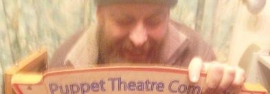 puppet theatre gramey