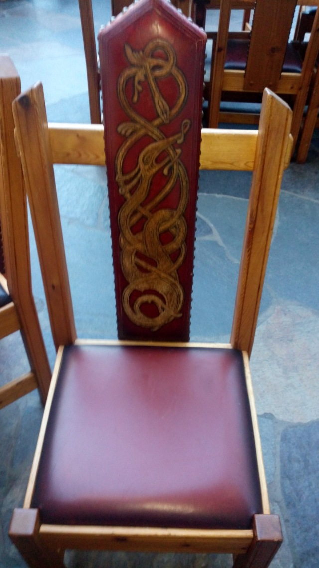 fjordtel chair
