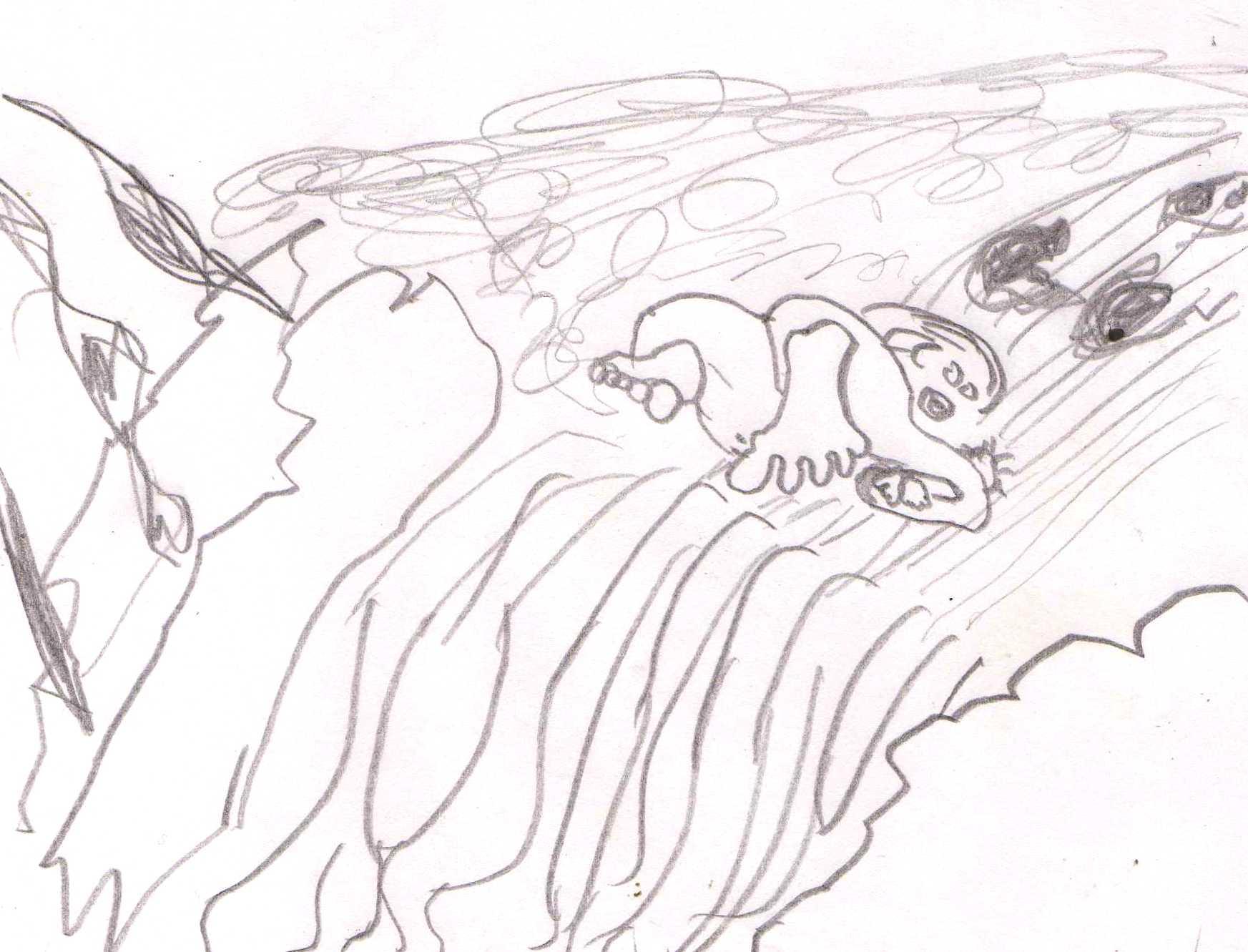 dragoon leaps