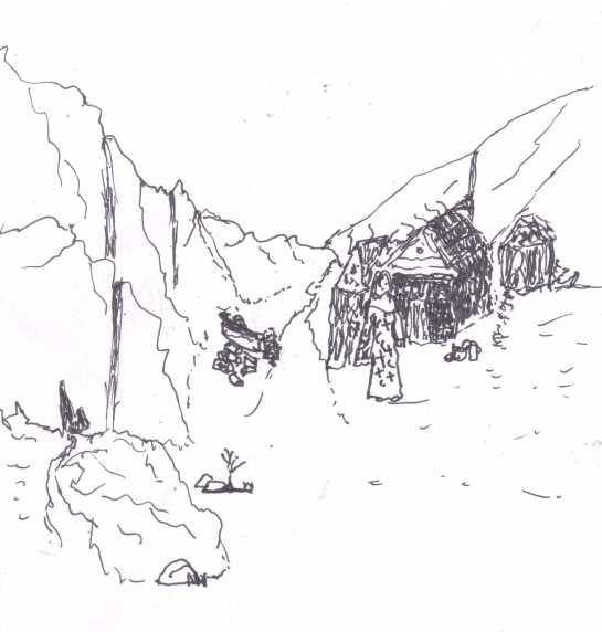 village 01