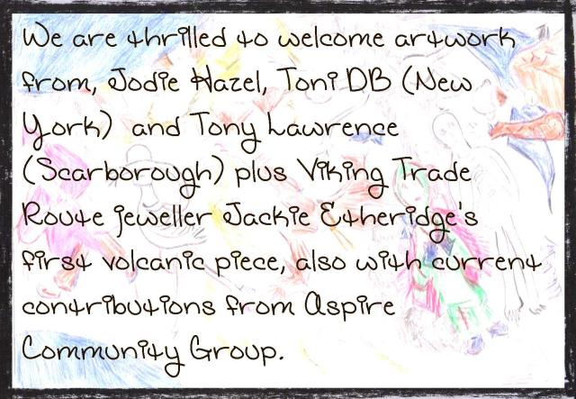 artists note