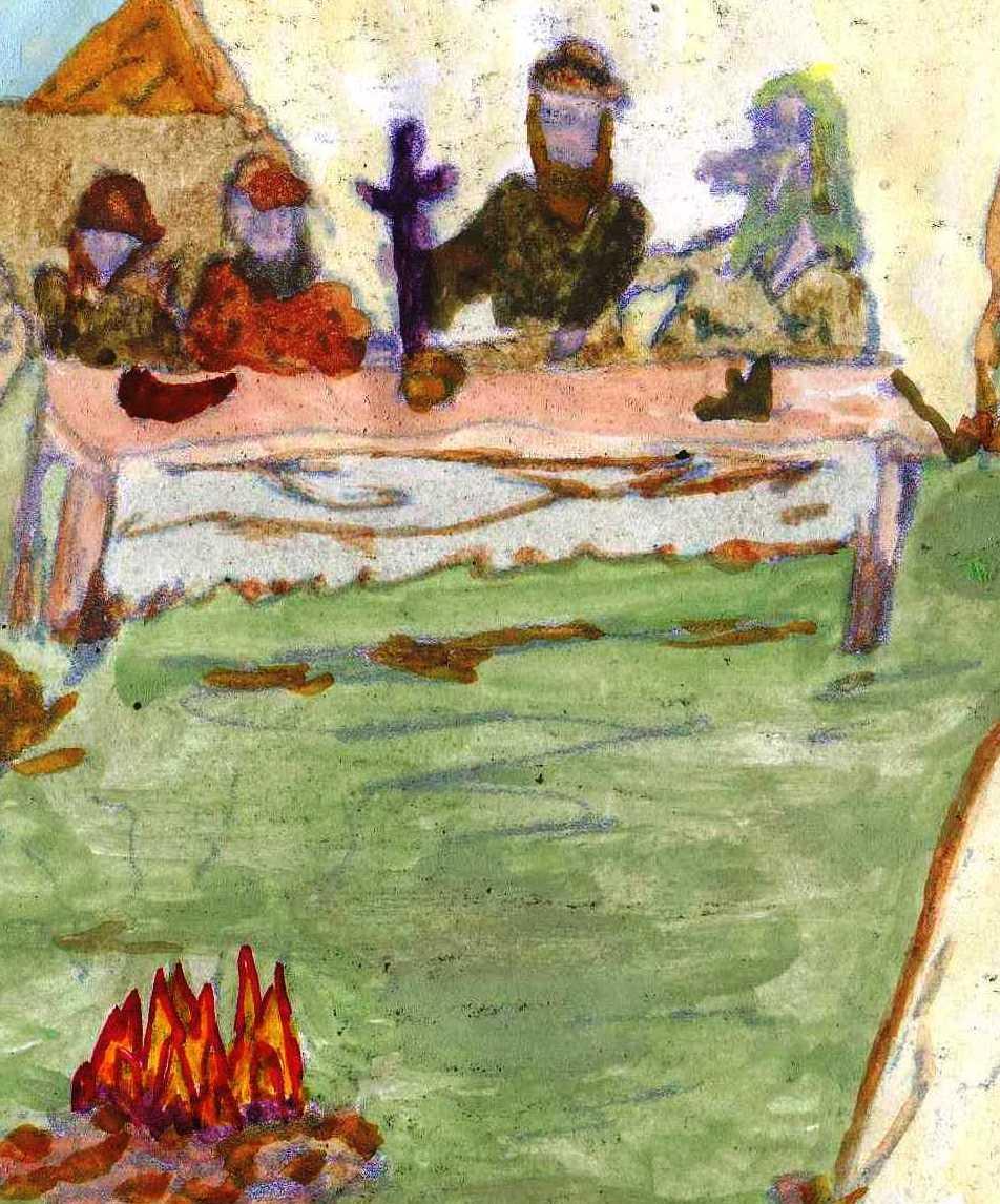 egil feast