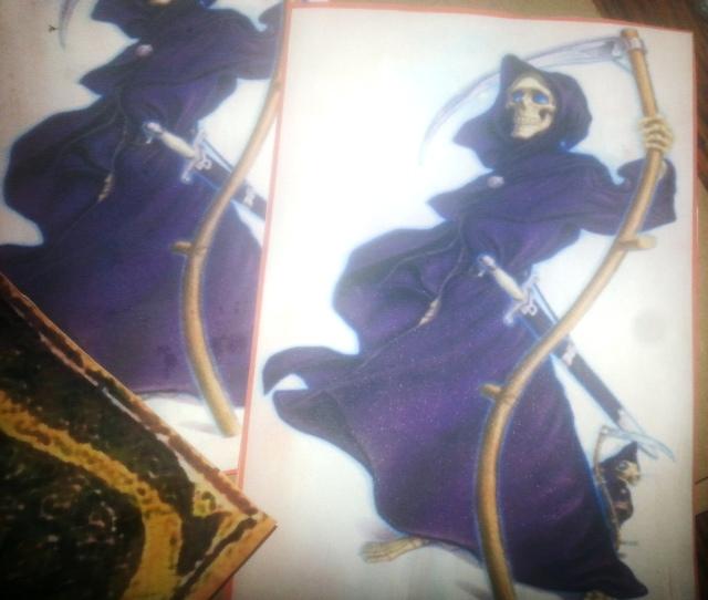 mort tarot 02