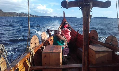 nina sails