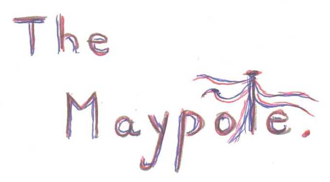 maypole title