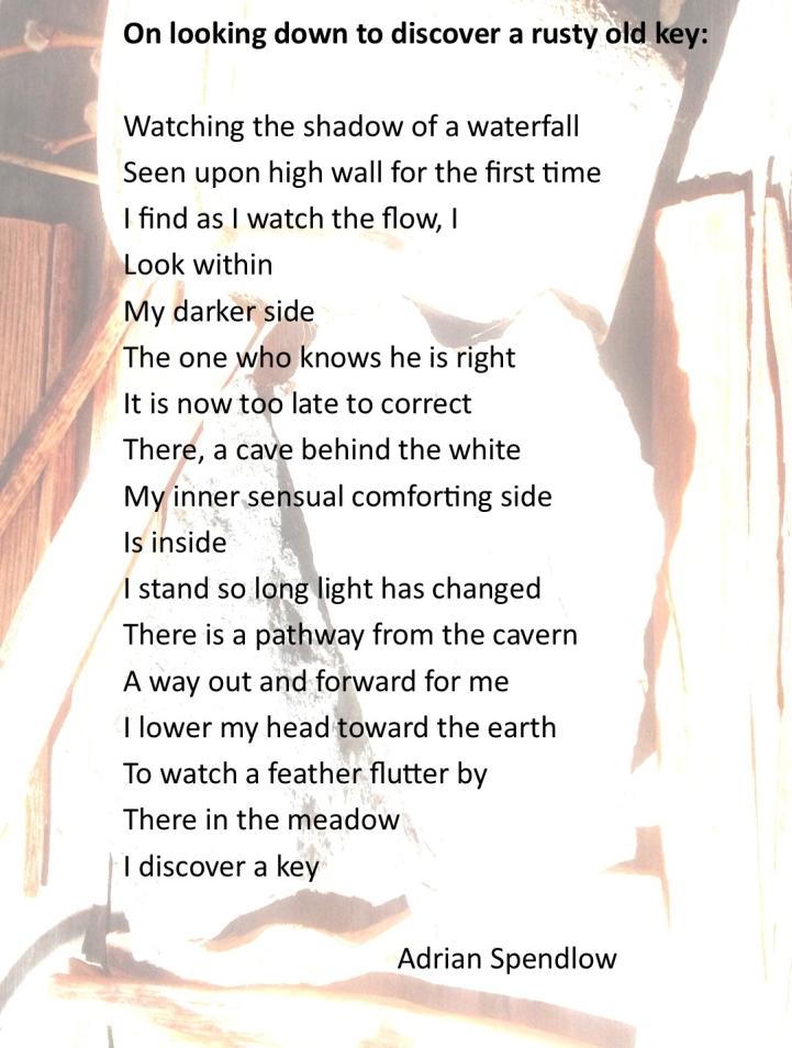 key poem