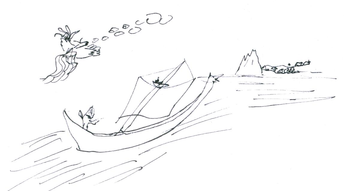 0034 ships a races
