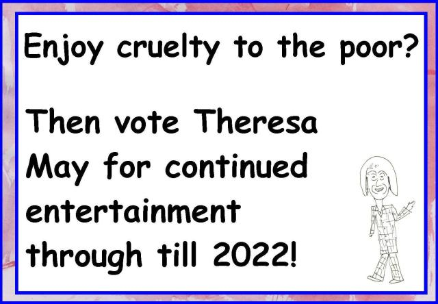 vote may