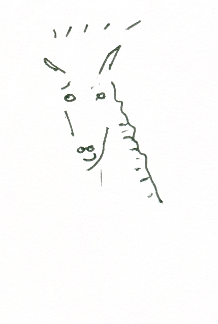 075 man horse 01