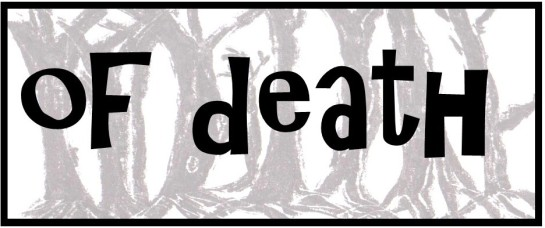 of death header