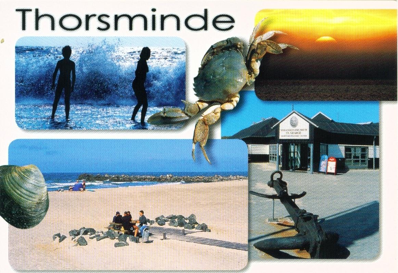 thorsmind