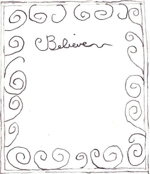 believe box