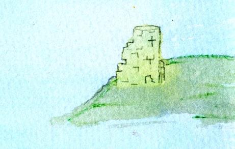 sea four castle