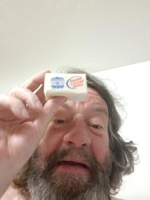 mini butter