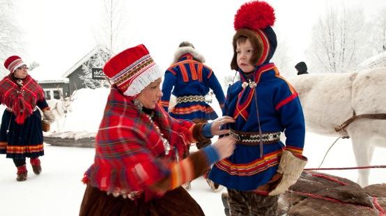 Indigenous Sami