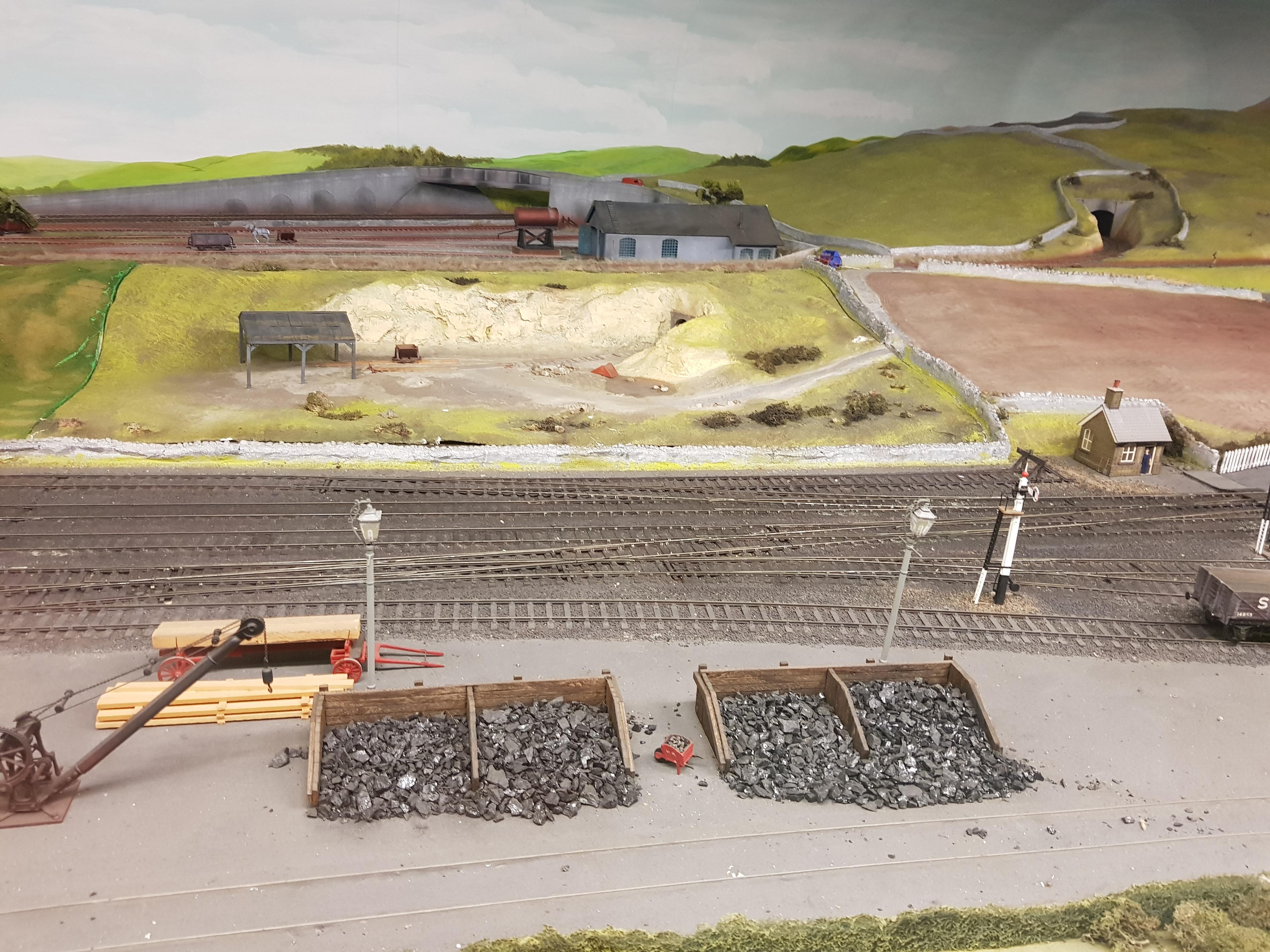 coal depo