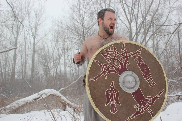 balagard shield