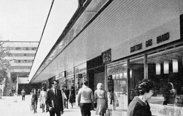 60s Overgate