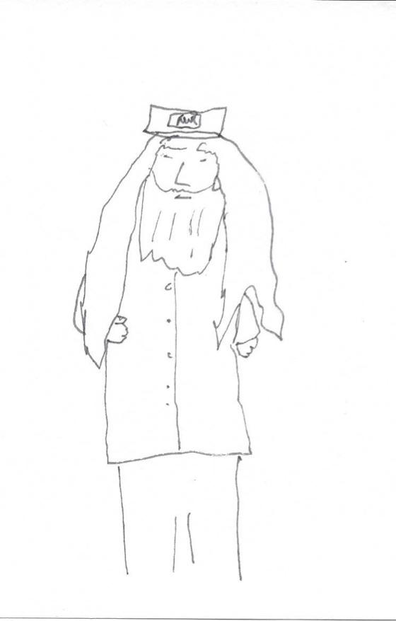 Duke Squashy Hat