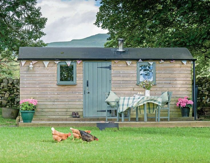 hen house 2