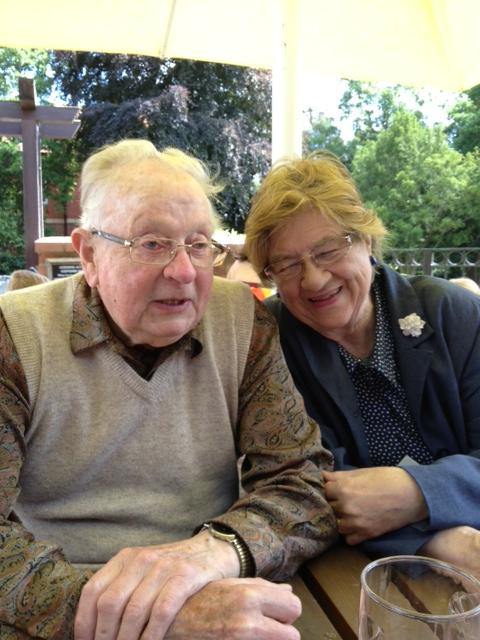 mum and dad carlton