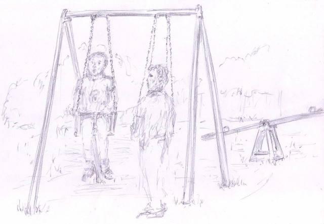 swings gs
