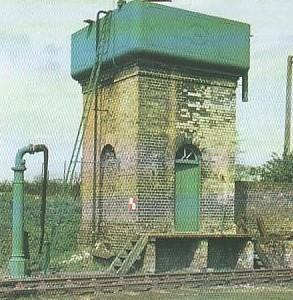 watertank large